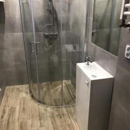 Remont łazienki Siemianowice Śląskie 182