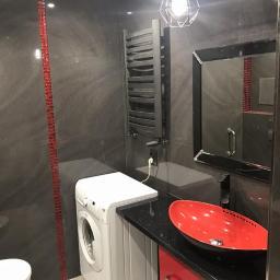 Remont łazienki Siemianowice Śląskie 160
