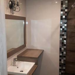 Remont łazienki Siemianowice Śląskie 237