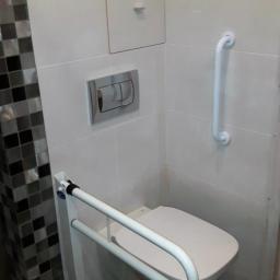 Remont łazienki Siemianowice Śląskie 236