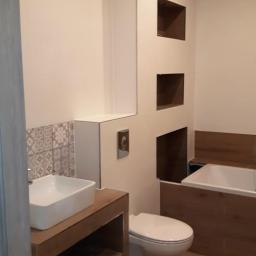 Remont łazienki Siemianowice Śląskie 219