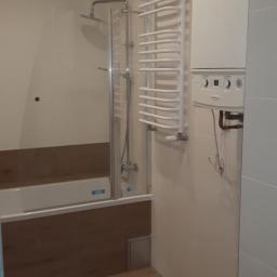 Remont łazienki Siemianowice Śląskie 233