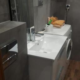 Remont łazienki Siemianowice Śląskie 242