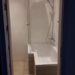 Remont łazienki Siemianowice Śląskie 215
