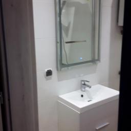 Remont łazienki Siemianowice Śląskie 212