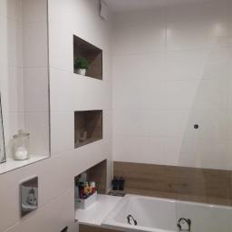 Remont łazienki Siemianowice Śląskie 216
