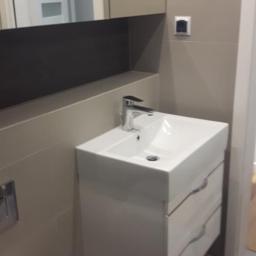 Remont łazienki Siemianowice Śląskie 225