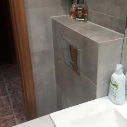 Remont łazienki Siemianowice Śląskie 244
