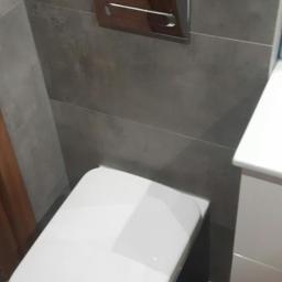 Remont łazienki Siemianowice Śląskie 246