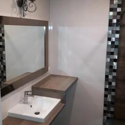 Remont łazienki Siemianowice Śląskie 238
