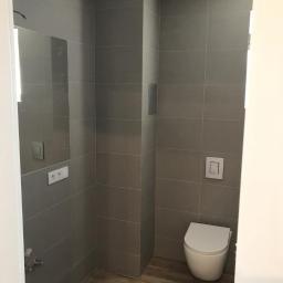 Remont łazienki Siemianowice Śląskie 148