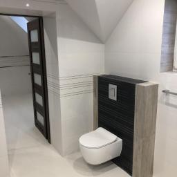 Remont łazienki Siemianowice Śląskie 37