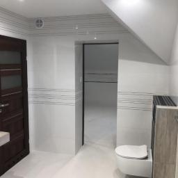 Remont łazienki Siemianowice Śląskie 38