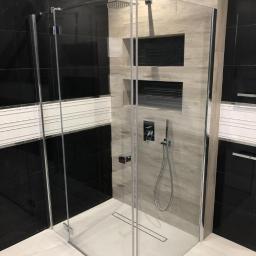 Remont łazienki Siemianowice Śląskie 40