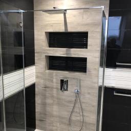 Remont łazienki Siemianowice Śląskie 42