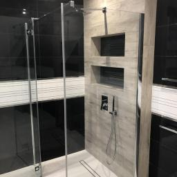 Remont łazienki Siemianowice Śląskie 44