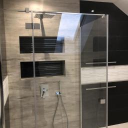 Remont łazienki Siemianowice Śląskie 43