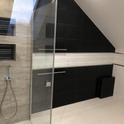 Remont łazienki Siemianowice Śląskie 45