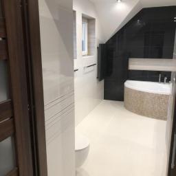 Remont łazienki Siemianowice Śląskie 47