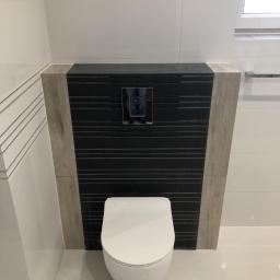Remont łazienki Siemianowice Śląskie 49