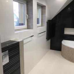 Remont łazienki Siemianowice Śląskie 50