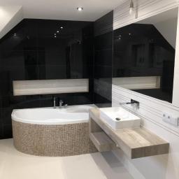 Remont łazienki Siemianowice Śląskie 52