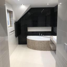 Remont łazienki Siemianowice Śląskie 53