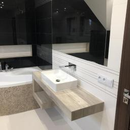 Remont łazienki Siemianowice Śląskie 54