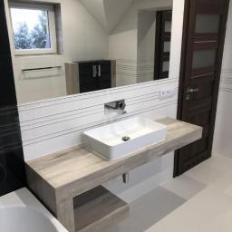 Remont łazienki Siemianowice Śląskie 55