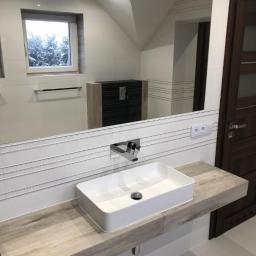 Remont łazienki Siemianowice Śląskie 56