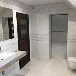 Remont łazienki Siemianowice Śląskie 59