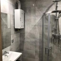 Remont łazienki Siemianowice Śląskie 203