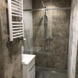 Remont łazienki Siemianowice Śląskie 200