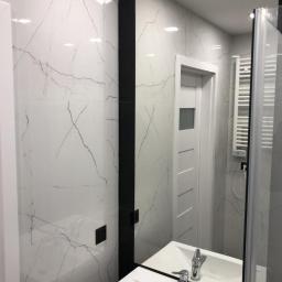 Remont łazienki Siemianowice Śląskie 79