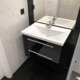 Remont łazienki Siemianowice Śląskie 70