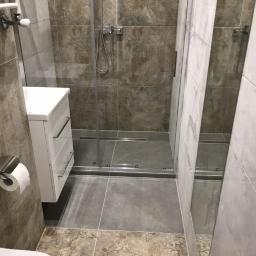 Remont łazienki Siemianowice Śląskie 201