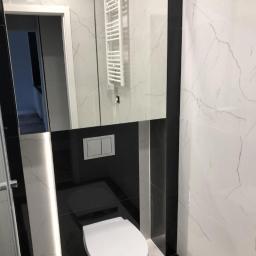 Remont łazienki Siemianowice Śląskie 73