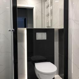 Remont łazienki Siemianowice Śląskie 74