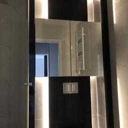 Remont łazienki Siemianowice Śląskie 75