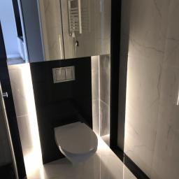 Remont łazienki Siemianowice Śląskie 76