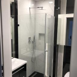 Remont łazienki Siemianowice Śląskie 80