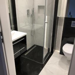 Remont łazienki Siemianowice Śląskie 67