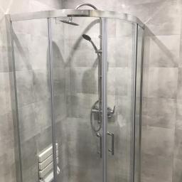 Remont łazienki Siemianowice Śląskie 198