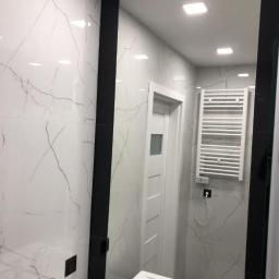 Remont łazienki Siemianowice Śląskie 89