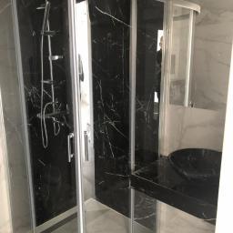 Remont łazienki Siemianowice Śląskie 25
