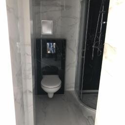 Remont łazienki Siemianowice Śląskie 111