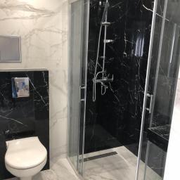 Remont łazienki Siemianowice Śląskie 112