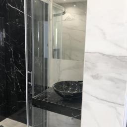 Remont łazienki Siemianowice Śląskie 23