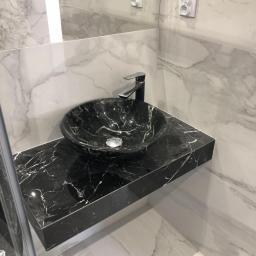 Remont łazienki Siemianowice Śląskie 115