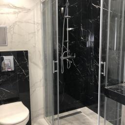 Remont łazienki Siemianowice Śląskie 24